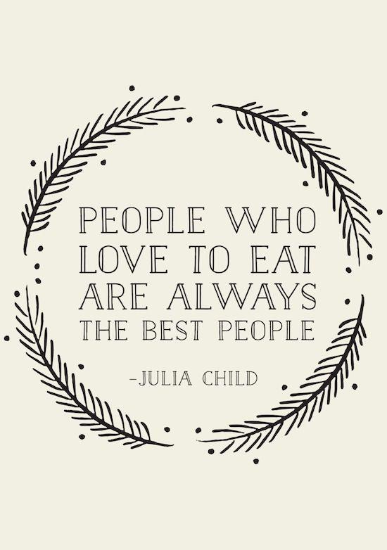 julia childe