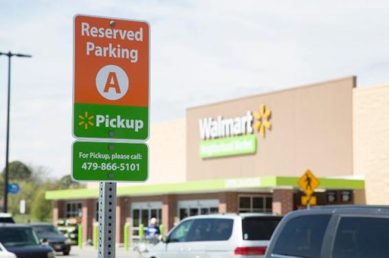 grocery-pickup-parking-sign